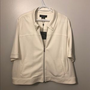Jackets & Blazers - 🧥 LADIES PLUS SIZE JACKET NWT